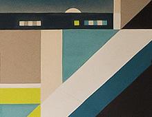 """""""Futuro"""" –  Aqueduct Murals Project"""